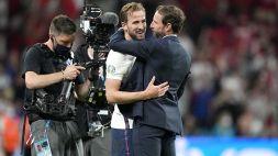 Euro 2020: Inghilterra-Danimarca 2-1, le foto