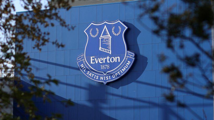 Everton, sospeso un calciatore: è indagato dalla polizia