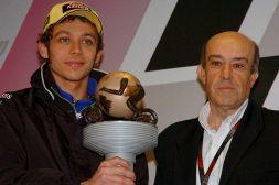 MotoGp, futuro Rossi: il gran capo Ezpeleta dà un indizio