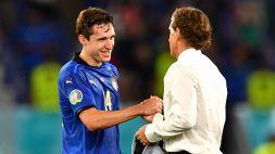 Euro 2020. Italia-Spagna: le probabili formazioni