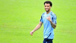 Lazio, Felipe Anderson e non solo: sei annunci per i biancocelesti