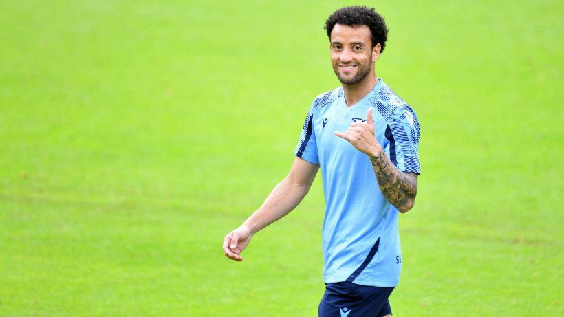 Adesso è ufficiale: Felipe Anderson torna alla Lazio