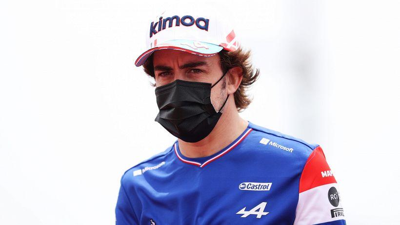 """Fernando Alonso: """"Le nuove regole renderanno tutto incerto"""""""
