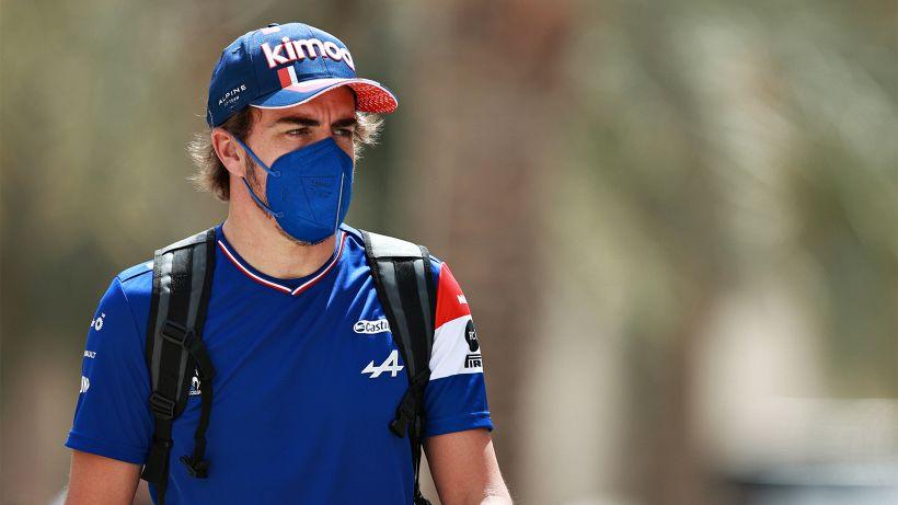 F1, Alonso vuole continuare a migliorare in Ungheria