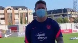 Fernando Torres torna all'Atletico Madrid: sarà tecnico della Juvenil A