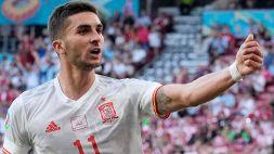 Euro 2020, Svizzera-Spagna: le formazioni ufficiali