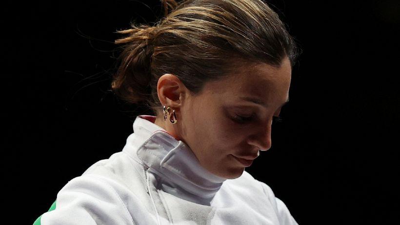 """Rossella Fiamingo: """"Le critiche mi hanno fatto male"""""""