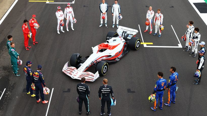 "F1, Mekies: ""Nel 2022 ci saranno parecchie sorprese"""