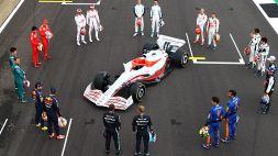 Ecco la nuova F1 2022: le parole di Hamilton, Leclerc e Verstappen
