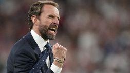 """Inghilterra-Italia, Southgate: """"E' importante non fischiare l'inno italiano"""""""
