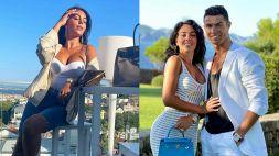 Ronaldo, Georgina vittima di body shaming: putiferio social