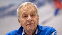 Morto Gian Franco Kasper, presidente della federsci internazionale per 23 anni