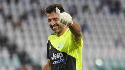 """L'agente di Buffon svela: """"Gigi punta il Mondiale del 2022"""""""