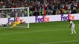 """Euro 2020, Piqué: """"Italia ancora avvantaggiata ai rigori"""""""