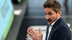 """Basket, Pozzecco: """"Opportunità unica lavorare con Messina"""""""