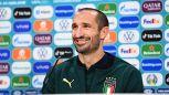 Euro 2020, Giorgio Chiellini a cuore aperto prima di Wembley