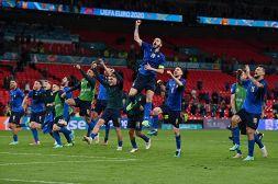 Italia-Belgio, le formazioni: gli undici azzurri scelti da Mancini
