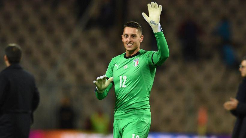 Adesso è ufficiale: Gollini lascia l'Atalanta e si lega al Tottenham