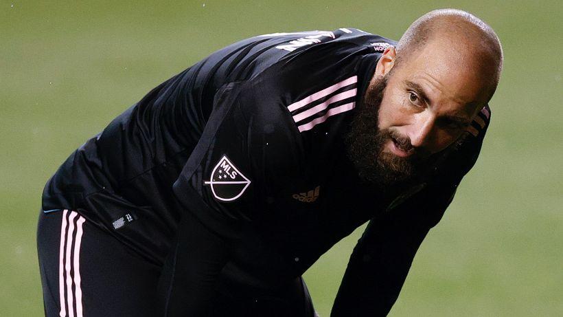 Inter Miami in piena crisi: è la peggior squadra della MLS