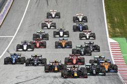 F1 Gp Austria, favoriti: Verstappen per il bis. Ferrari cerca conferme