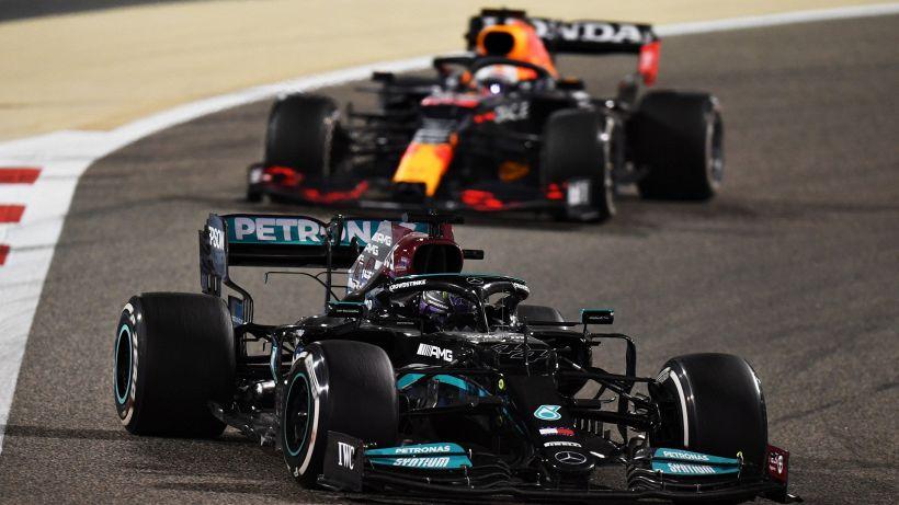 "F1, Leclerc: ""Verstappen-Hamilton? Un normale incidente di gara"""