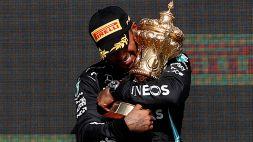 F1: incidente Verstappen, dure accuse a Lewis Hamilton e Toto Wolff