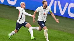 Euro 2020, la finale sarà Italia-Inghilterra! 2-1 alla Danimarca