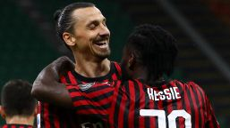 "Milan, chi tira i rigori? Kessié specifica: ""Ibra prima scelta"""