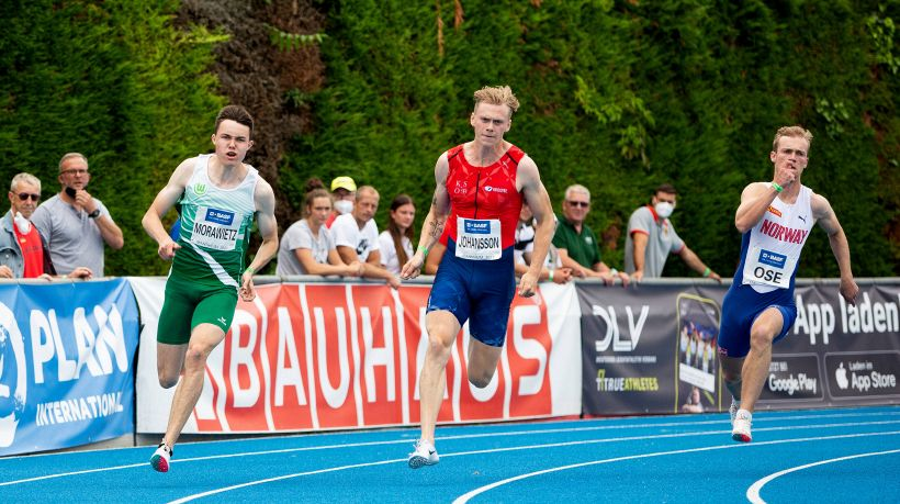 Récord de pista y campo: atletas excepcionales más allá de los límites humanos