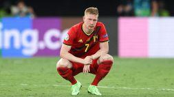"""Gerets: """"Azzurri i più belli di Euro 2020. Ma se c'è De Bruyne cambia tutto"""""""