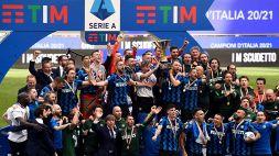 """L'Inter domina la classifica dei più """"costosi"""": scoppia la polemica"""
