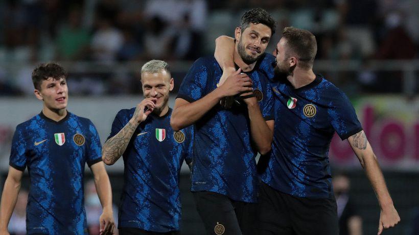 Inter, esordio con vittoria per Inzaghi: Lugano ko ai rigori