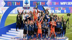 Serie A, Inter: ufficiale la prima cessione del mercato estivo