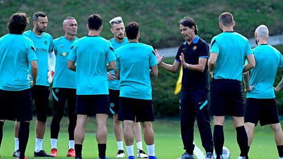 Inzaghi mette fretta all'Inter sul mercato: ma un big torna in bilico