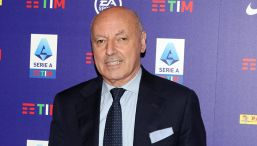 Inter pronta a sgarbo di mercato alla Juve: scoppia il putiferio