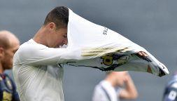"""Addio Ronaldo, la Juventus va all-in sul... """"gigante"""""""