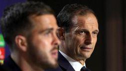 Juve: Allegri (ri)vuole il suo regista, ma per i tifosi è bollito