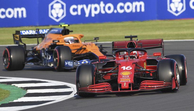 F1 Silverstone: bene Leclerc, ma Sprint Qualifying bocciata dai tifosi