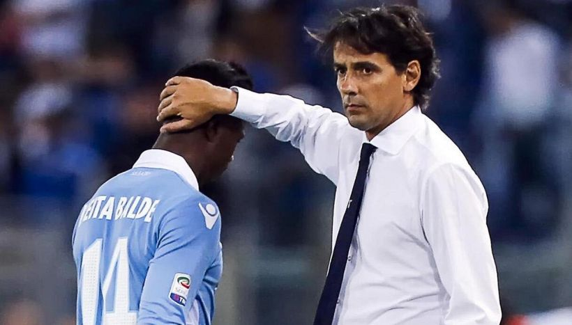 Inter, Keita è già un caso: che bufera sui social