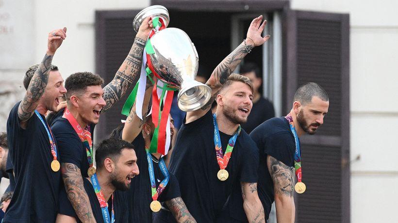 Serie A, un campione d'Europa verso l'addio: pronto il sostituto