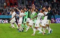 Euro 2020, Italia-Spagna formazioni: gli 11 azzurri scelti da Mancini
