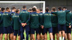Euro 2020, la notte dell'Italia: a Wembley per continuare il sogno