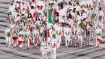 Tokyo 2020, partiti! Cerimonia show, grande emozione per gli Azzurri