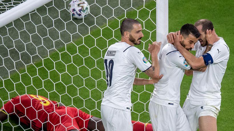 Euro 2020, non solo Spinazzola: per l'Italia è allarme infortuni