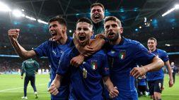Euro 2020, l'Italia è in Finale! Battuta la Spagna ai rigori