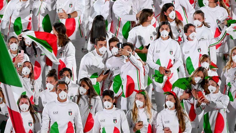 Tokyo 2020: l'Italia va alla caccia delle prime medaglie