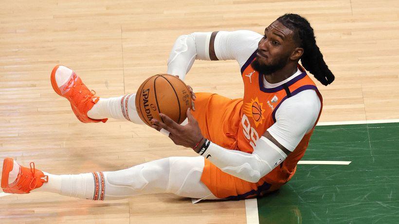 """Suns, Crowder guarda avanti: """"Il k.o. alle Finals può essere un trampolino di lancio"""""""