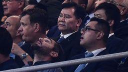 Gli Zhang chiamati a risarcire un debito da 250 milioni di euro