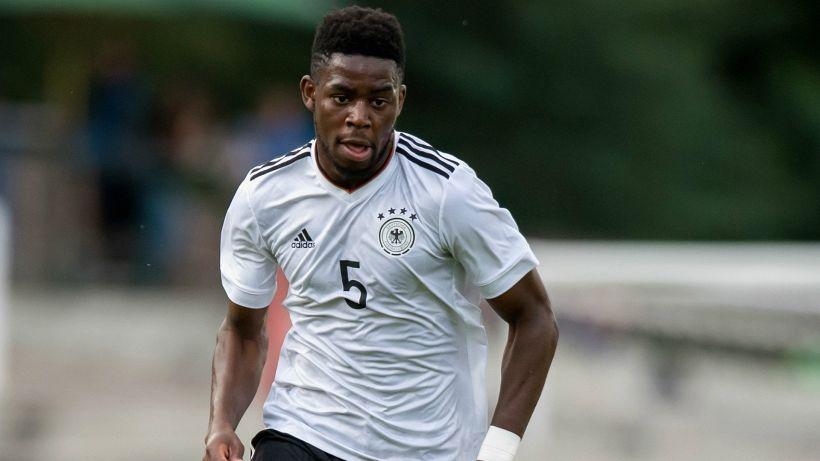 Sospesa Germania-Honduras Olimpica per insulti razzisti a Torunarigha