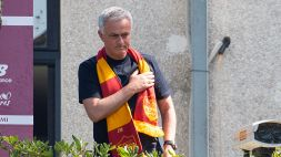 Sorpresa Mourinho: richiesta all'Inter per costruire la nuova Roma